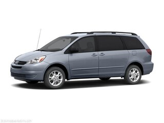 Used 2005 Toyota Sienna LE Van for sale near West Chester, PA