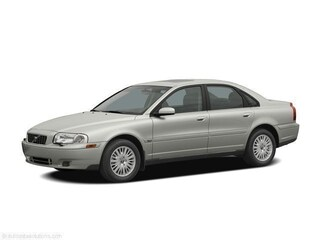Used 2005 Volvo S80 2.5T A Sedan YV1TS592151415140 for sale in Portland, OR
