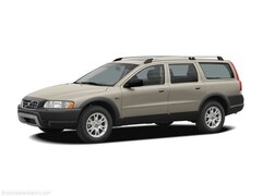 Used 2005 Volvo XC70 2.5T Wagon YV1SZ592151185753 in Charlottesville VA