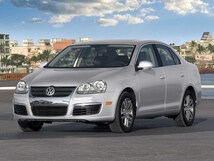 2005 Volkswagen Jetta 2.5 New 2.5  Sedan