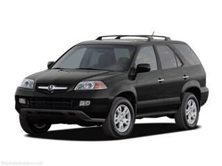 Used 2006 Acura MDX 3.5L w/Touring/Navi/Onstar SUV D3745 for Sale in Centerville, OH, at Superior Acura of Dayton