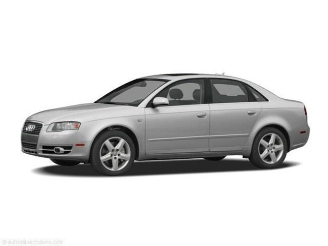 New 2006 Audi A4 2.0T Sedan Virginia Beach