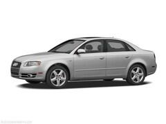 2006 Audi A4 3.2 Sedan