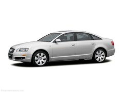 Used 2006 Audi A6 3.2 WAUDH74F66N083525 in Clayton, GA