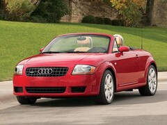 2006 Audi TT SE Convertible