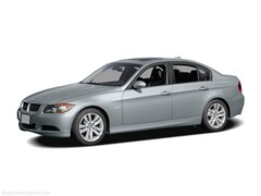 Used 2006 BMW 325i Sedan for sale in Clearfield, PA