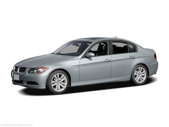 2006 BMW 3 Series Sedan