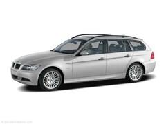 2006 BMW 3 Series 325xi Wagon