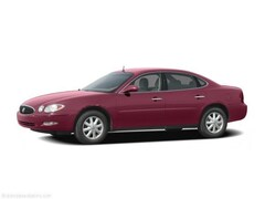 Chrysler Dodge Jeep Ram for sale 2006 Buick LaCrosse CXS Sedan in Athens, AL