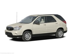 Bargain Used 2006 Buick Rendezvous CXL SUV in Fort Worth, TX