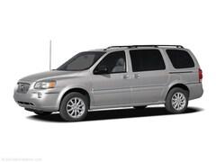 2006 Buick Terraza CX Van