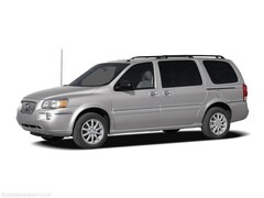 Used Cars  2006 Buick Terraza CXL Van Passenger Van 5GADX33L96D140412 T7042A For Sale in Twin Falls ID