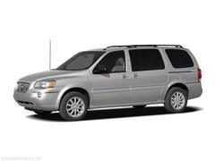 Used 2006 Buick Terraza CXL Van Passenger Van 5GADX33L96D140412 T7042A near Jerome ID