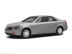 2006 Cadillac CTS Base Sedan For Sale in Brandford, CRT