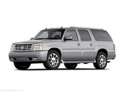 2006 Cadillac Escalade ESV Base Wagon