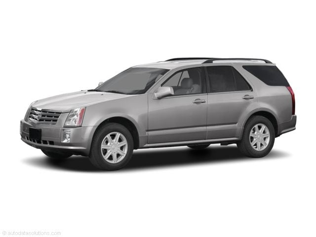 used 2006 cadillac srx for sale chattanooga tn rh kellycars com 2006 Cadillac SRX AWD Review 2006 Cadillac SRX Manual