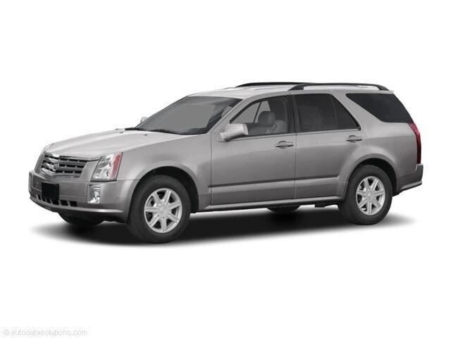2006 Cadillac SRX 4DR SUV V8 SUV
