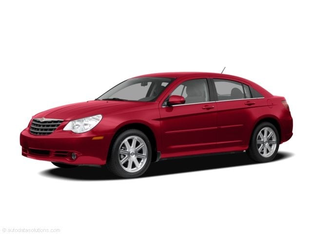 2006 Chrysler Sebring 4DR SDN Sedan