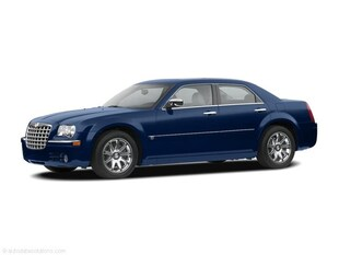 2006 Chrysler 300C Base Sedan
