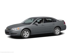 Used 2006 Chevrolet Impala 2G1WT58K369209566 for sale in Parkersburg, WV
