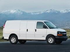 2006 Chevrolet Express Cutaway Work Van