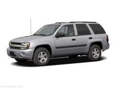 2006 Chevrolet TrailBlazer SUV