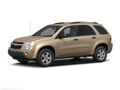 Used 2006 Chevrolet Equinox LS SUV 8459P for Sale in Madison, WI, at Don Miller Dodge Chrysler Jeep RAM