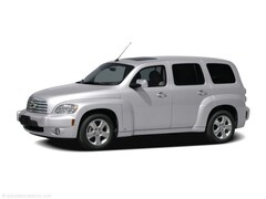 Used 2006 Chevrolet HHR LS SUV in Florence, SC