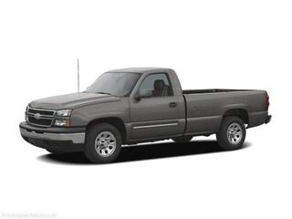 2006 Chevrolet Silverado 1500 Truck