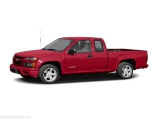 2006 Chevrolet Colorado LT w/1LT Extended Cab Long Bed Truck