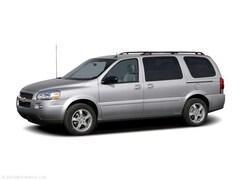 2006 Chevrolet Uplander Van Extended Passenger Van