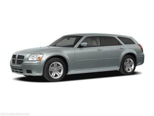 2006 Dodge Magnum SE Wagon