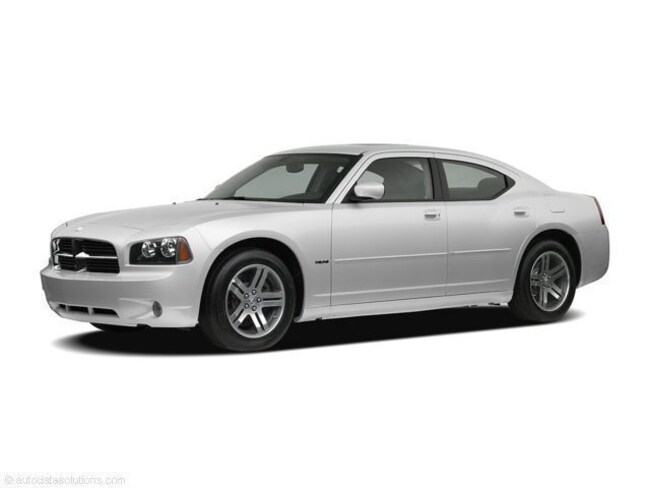 2006 Dodge Charger Base Sedan