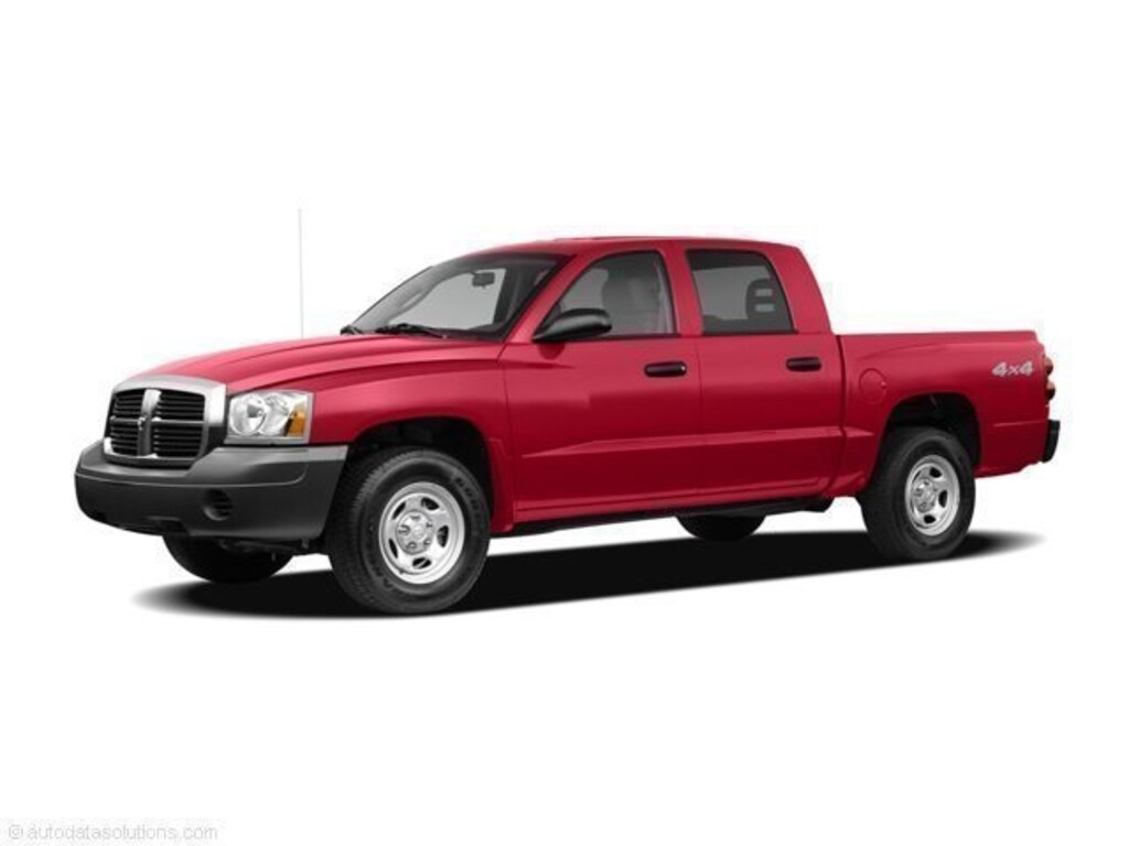 used 2006 dodge dakota for sale raleigh nc near durham lc064543a fred anderson toyota