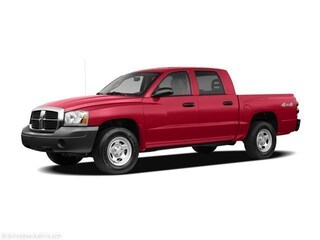 New or Used 2006 Dodge Dakota SLT Truck Quad Cab for sale in Hays, KS