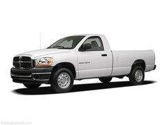 Pre-Owned 2006 Dodge Ram 1500 For Sale in Stephenville