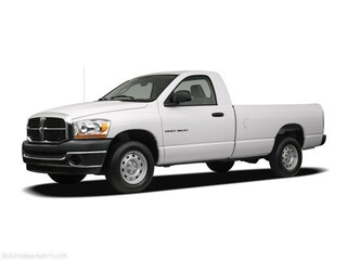 Used 2006 Dodge Ram 1500 SLT Reg Cab 120.5 SLT for sale in Seneca, SC near Greenville, SC