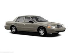 2006 Ford Crown Victoria SEDAN