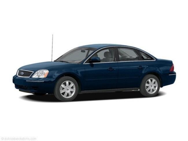 2006 Ford Five Hundred SE Sedan