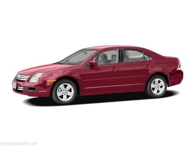 Used Vehicles for sale 2006 Ford Fusion SEL Sedan in Brownsburg, IN