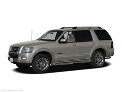 2006 Ford Explorer Limited Sport Utility