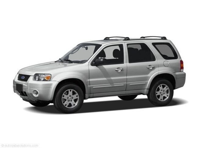 Used 2006 Ford Escape Limited 3.0L SUV for sale near Germantown, TN, near Southaven, MS