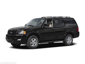 2006 Ford Expedition LIMITD 4W