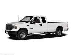2006 Ford F-250SD XLT Truck 1FTSX21PX6EC81389
