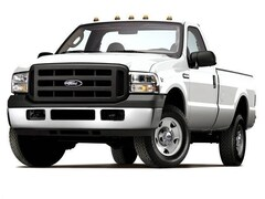 2006 Ford F-350SD Truck