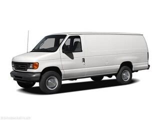 2006 Ford E-150 Cargo Van Cargo Van