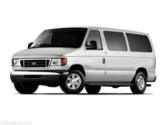 Used Vehicles for sale 2006 Ford Econoline 350 Super Duty XL Van in Port Arthur, TX