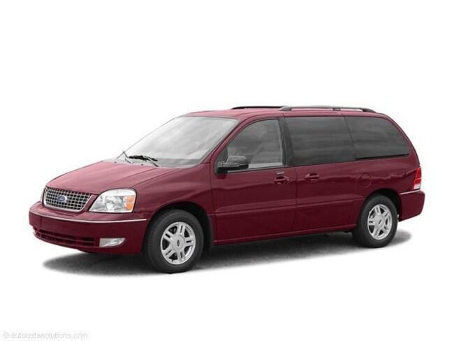 2006 Ford Freestar SE Wagon