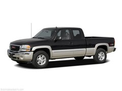 Bargain Inventory 2006 GMC Sierra 1500 Extended Cab Long Bed Truck for sale in Hobart, IN