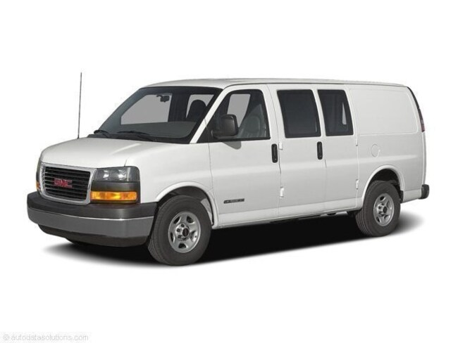 Used 2006 GMC Savana For Sale | Amsterdam NY | Vin